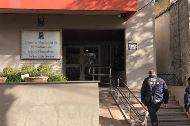 Comissão de Ética da Câmara de Bento Gonçalves apura suposta quebra de decoro Diego Mandarino/Agência RBS