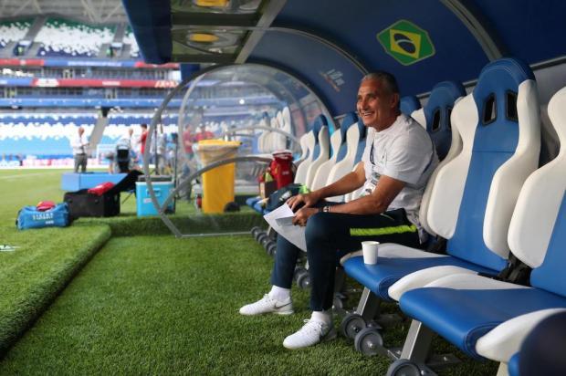Intervalo: O jogo desta sexta-feira é daqueles para mudar o patamar da Seleção de Tite Lucas Figueiredo/CBF/Divulgação