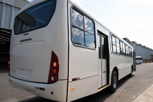 Neobus assina primeiro contrato de exportação para Moçambique William A. L. Oliveir/divulgação