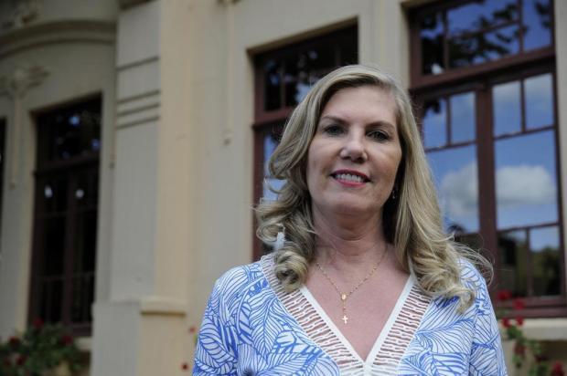 Professora da UCS é eleita presidente da Organização Internacional da Vinha e do Vinho Marcelo Casagrande/Agencia RBS