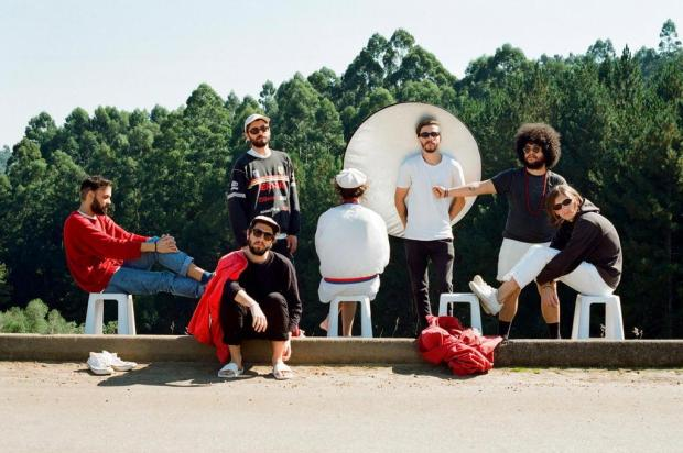 3por4: Caxienses da Catavento anunciam lançamento do terceiro disco para 3 de agosto Rodolfo Cemin/Divulgação