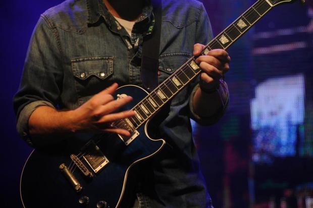 3por4: Mississippi Delta Blues Festival terá edição carioca Diogo Sallaberry/Agencia RBS