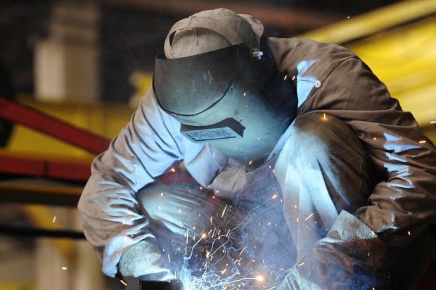 Convenção coletiva dos metalúrgicos da Serra está longe de um consenso Roni Rigon/Agencia RBS