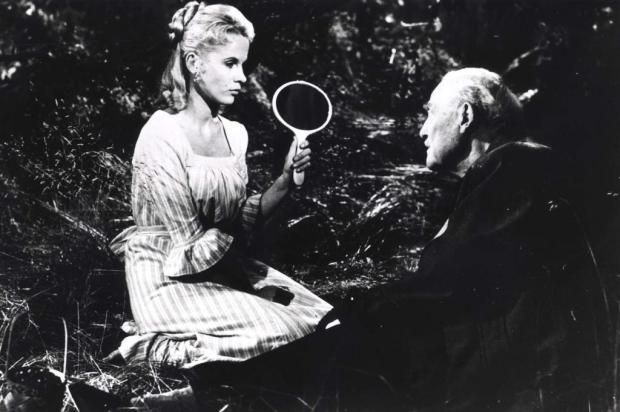 3por4: Caxias do Sul recebe mostra de filmes dirigidos por Ingmar Bergman Ver Descrição/Ver Descrição