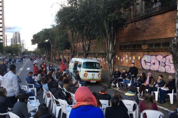 Centenas se reúnem em encontro cultural na Maesa, em Caxias Maurício Concatto/Agencia RBS