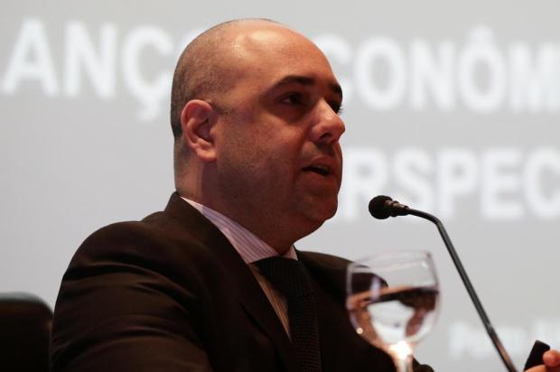 """""""Estamos vivendo a retomada econômica mais lenta da história"""" Félix Zucco/Agencia RBS"""