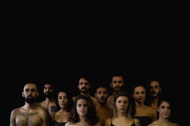 """Agenda: Cia. Municipal de Dança de Caxias realiza nesta terça mais uma edição do projeto """"Abrindo a Casa"""" Elis Bittencourt/Divulgação"""