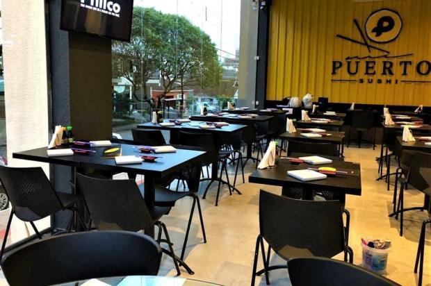 Caxias do Sul ganha mais um restaurante de sushi Rodrigo Onzi/divulgação