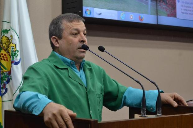 Projeto para população saber destinação de emendas em Caxias depende de sanção do prefeito Matheus Teodoro/Divulgação