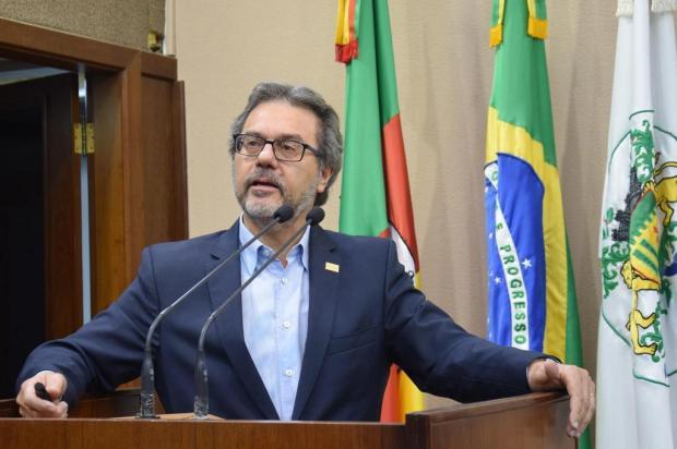 Aprovado projeto que inclui valores pagos em publicações oficiais do município de Caxias Franciele Masochi Lorenzett/divulgação