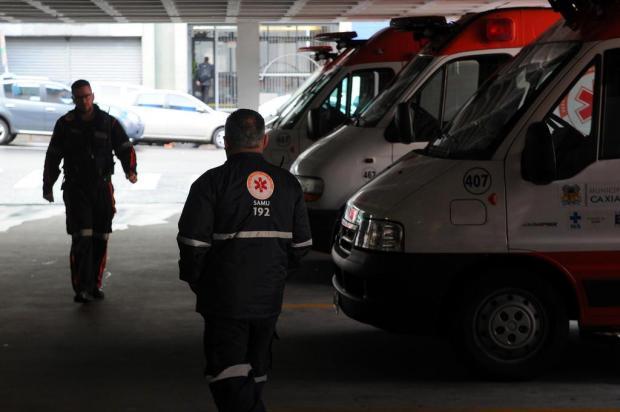 Samu receberá ambulância nova neste mês em Caxias Felipe Nyland/Agencia RBS