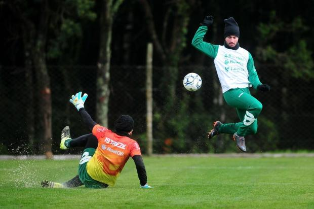 Intervalo: Na beira do Z-4, Juventude precisará vencer longe de casa Diogo Sallaberry/Agencia RBS