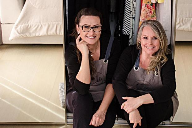 Empresa de organização de armários planeja crescer 30% em 12 meses Tatiana Cavagnolli/divulgação