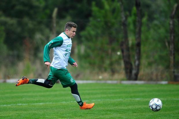 Juventude tenta manter a força nas partidas longe do Estádio Alfredo Jaconi Diogo Sallaberry/Agencia RBS