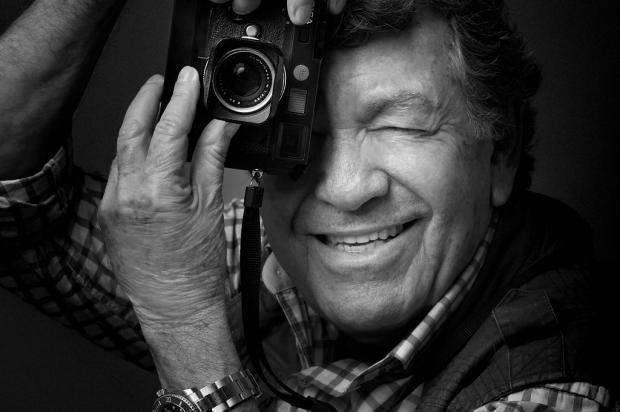 Evandro Teixeira é a grande atração da 30ª Bienal de Arte Fotográfica em Caxias André Arruda/divulgação