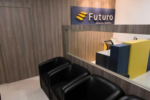 Agência de emprego de Caxias cresce 104% no 1º semestre e muda de sede Fernando Dai Prá/Divulgação