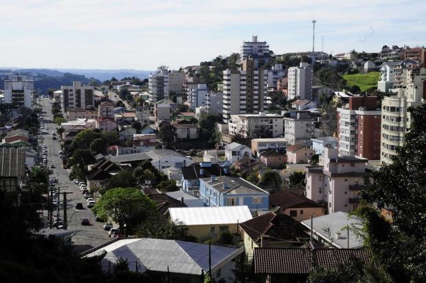 Bento Gonçalves apresenta proposta ao Estado para trocar dívida de R$ 4,2 milhões por imóvel Marcelo Casagrande/Agencia RBS
