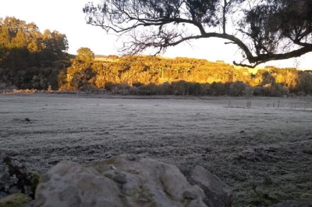 Tempo firme continua e sensação de frio diminui nesta sexta-feira na Serra Nilda Salib / Divulgação/Divulgação
