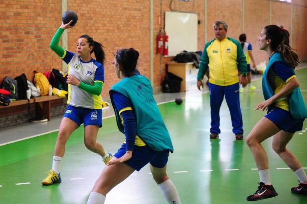 Mundial de Handebol de Surdos começa nesta sexta-feira em Caxias do Sul Diogo Sallaberry/Agencia RBS
