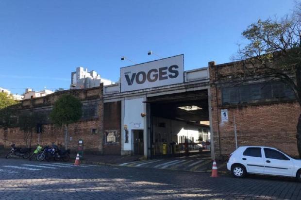 Voges prevê desocupar área da Maesa em Caxias somente no fim de 2019 Diego Mandarino / Agência RBS/Agência RBS