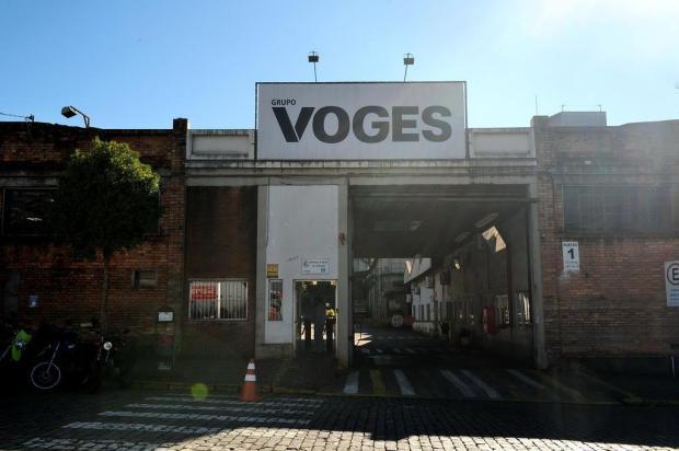 Justiça definirá data de desocupação da Maesa Diogo Sallaberry/Agencia RBS
