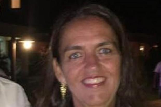 Morre esposa de Régis Conte, ex-superintendente do jornal Pioneiro Facebook/Arquivo Pessoal