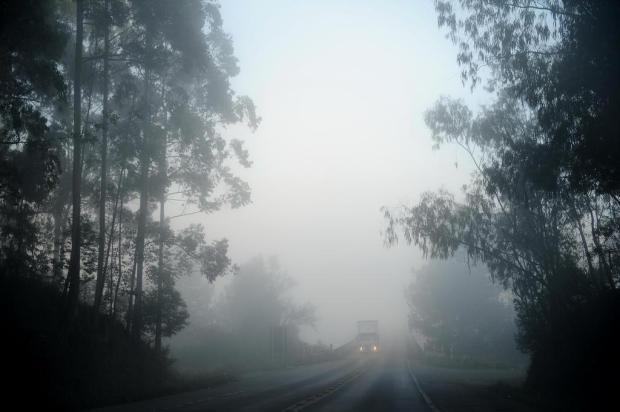 Com temperaturas em elevação, final de semana terá mínima de 10°C Diogo Sallaberry/Agencia RBS