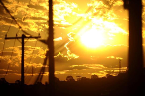 Quarta-feira tem o retorno do sol na Serra Diogo Sallaberry/Agencia RBS