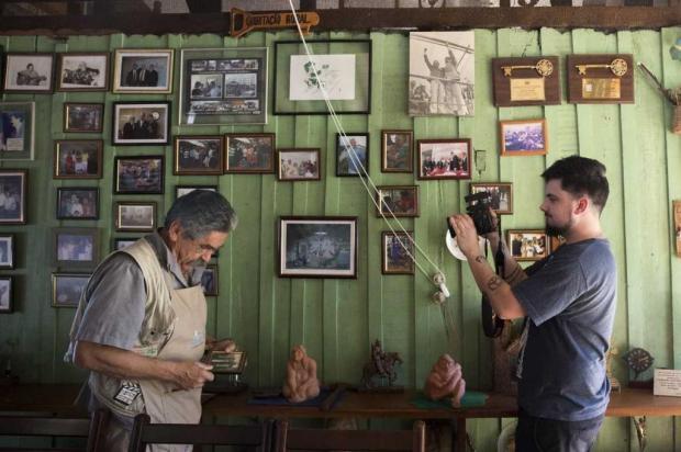 3por4: Documentário sobre trajetória de Olívio Dutra será exibido em Caxias nesta sexta Caco Argemi/Divulgação