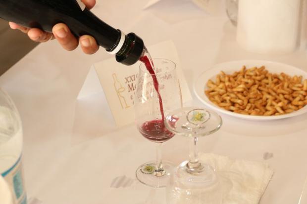 Melhores vinhos de Caxias em análise /
