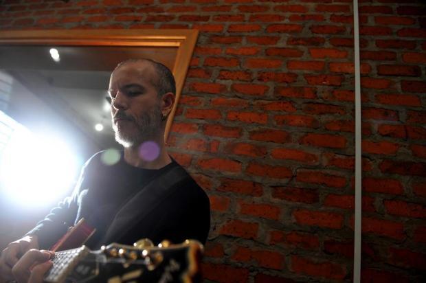 Show de Lazaro Nascimento e esquete de Odelta Simonetti abrem o Projeto Circo Sonoro, em Caxias Lucas Amorelli/Agencia RBS