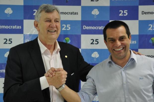 Definido pré-candidato a vice de Heinze na disputa para governo do Estado Lisiane Severo/Divulgação