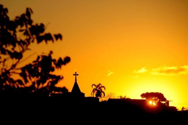 Sexta-feira de temperaturas baixas e tempo firme na Serra Diogo Sallaberry/Agencia RBS