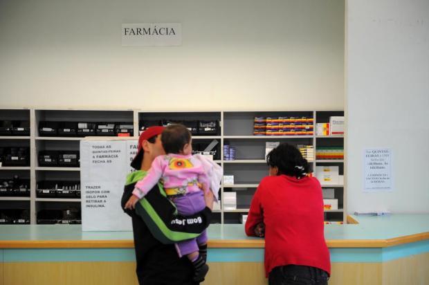 Faltam 20 medicamentos na rede de saúde pública em Caxias Felipe Nyland/Agencia RBS