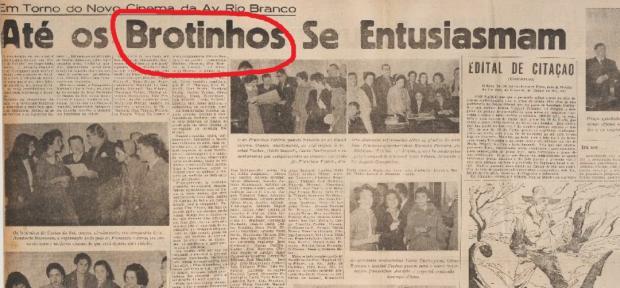 Memória: em desuso, mas com o charme da época Centro de Memória Câmara de Vereadores de Caxias do Sul / divulgação/divulgação