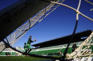 Intervalo: Juventude está mais próximo dos 45 pontos do que o G-4 da Série B Marcelo Casagrande/Agencia RBS