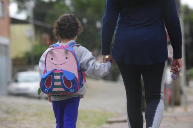 Escolas tentam impedir redução de pagamentos de vagas do município em Caxias Roni Rigon/Agencia RBS