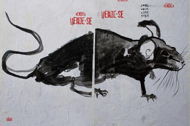 3por4: Neste sábado tem papo sobre arte pós nonsense em Caxias Reprodução/Reprodução