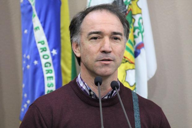 Líder do governo de Caxias ganha mais prazo na Subcomissão de Ética no Legislativo Franciele Masochi Lorenzett / Divulgação/Divulgação