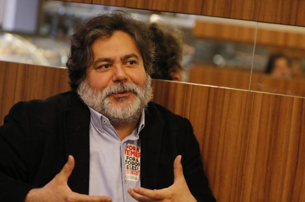Em convenção, PSTU oficializa Julio Flores como candidato a governador do RS Mateus Bruxel/Agencia RBS