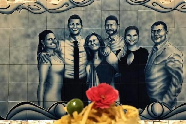 Saiba mais sobre o restaurante de Cristiano Ronaldo em Gramado Eric Raupp/Especial