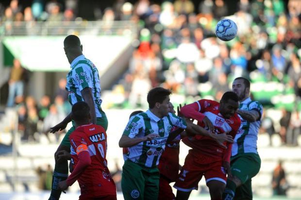 Após 51 dias, Juventude volta a vencer em casa na Segunda Divisão Lucas Amorelli/Agencia RBS