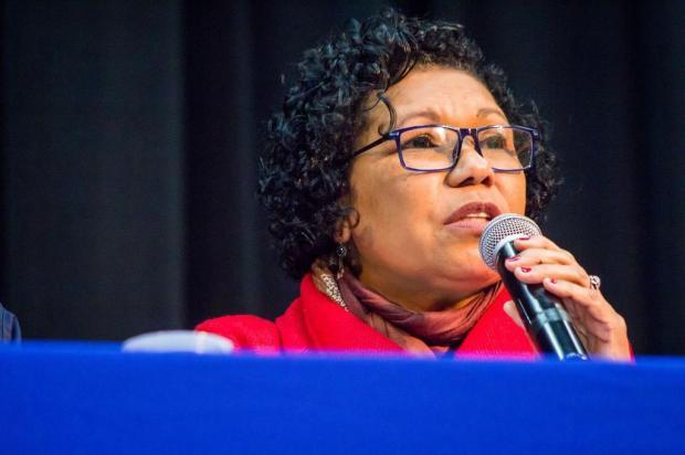 PSTU confirma candidatura de Vera Lúcia e não fará coligação Romerito Pontes/Divulgação