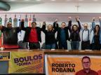 PSOL oficializa Roberto Robaina como candidato ao Piratini Marino Mondek/Divulgação