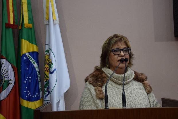 Museóloga Tânia Tonet morre aos 69 anos Vania Marta Espeiorin / Divulgação/Divulgação