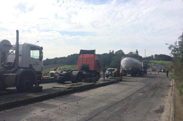Recapeamento de estradas da Serra estará concluído até o fim de setembro, prevê Daer André Fiedler/Agência RBS