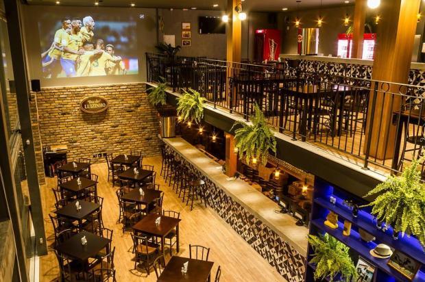 Bar do Luizinho de Bento Gonçalves está de portas fechadas BardoLuizinho/Divulgação