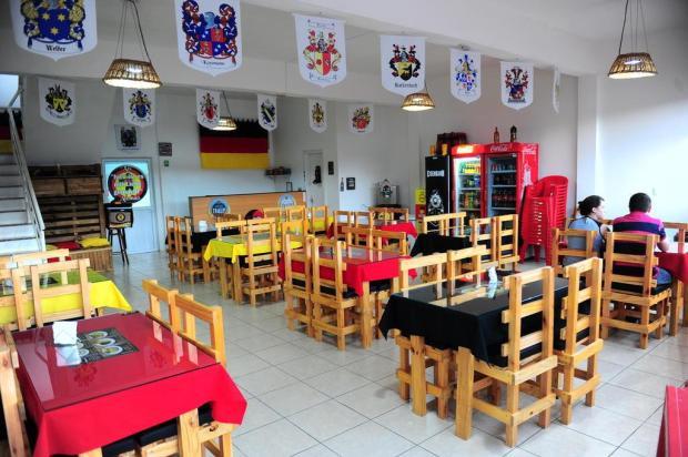 Restaurante de Caxias muda de nome e reforça cardápio Porthus Junior/Agencia RBS
