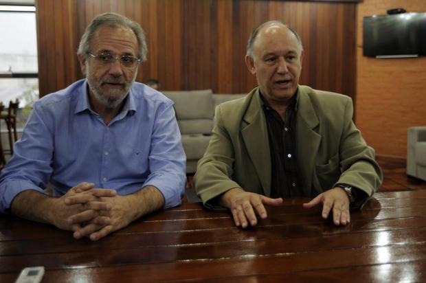 PT gaúcho adia convenção em busca de aliança Marcelo Casagrande/Agencia RBS