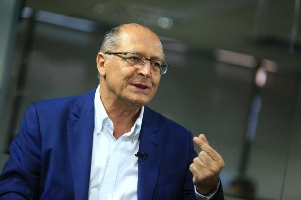 TSE aprova registro da candidatura de Geraldo Alckmin à Presidência André Ávila/Agencia RBS